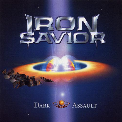 Iron Savior - Dark Assault
