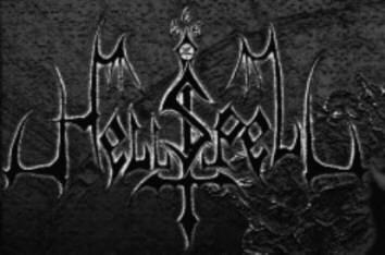 Hellspell - Logo