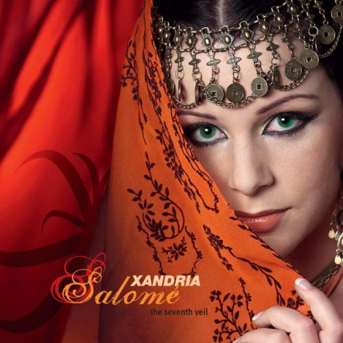 Xandria - Salomé - The Seventh Veil
