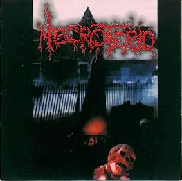 Necrotério - Lament of Flesh