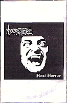 Necrotério - Host Horror