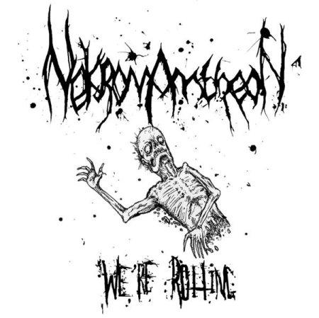 Nekromantheon - We're Rotting
