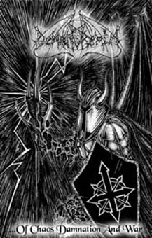 Demon Realm - ...of Chaos Damnation and War