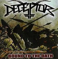 Deceptor - Bound to the Oath