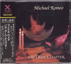 Michael Romeo - The Dark Chapter