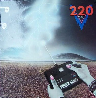 220 Volt - Power Games