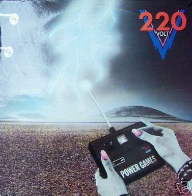Discografia 220 Volts 150876