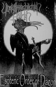 Unaussprechlichen Kulten - Esoteric Order of Dagon
