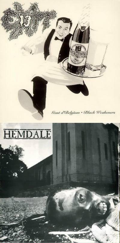 Hemdale / Exit-13 - Exit-13 / Hemdale