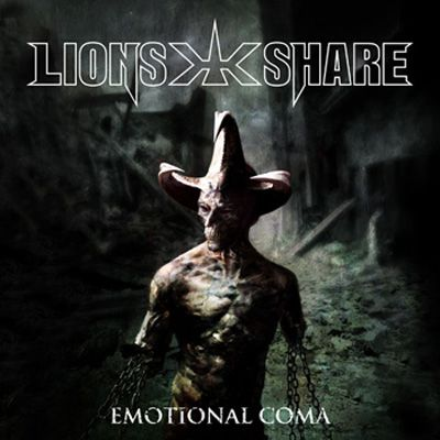 Lion's Share - Emotional Coma