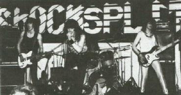 Shocksplit - Photo