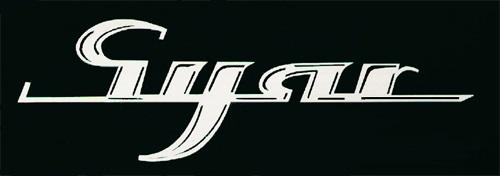 Syar - Logo