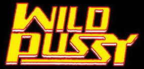 Wild Pussy - Logo
