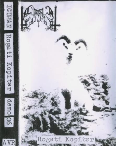 Iguman - Rogati Kopitar