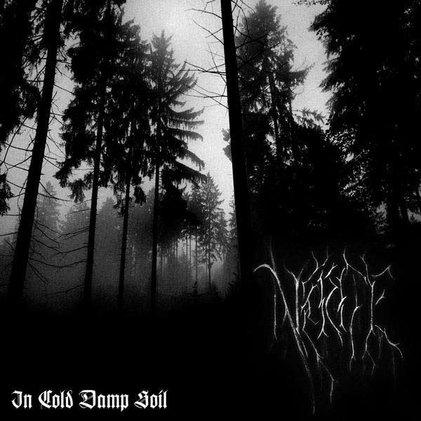 Necrite - In Cold Damp Soil