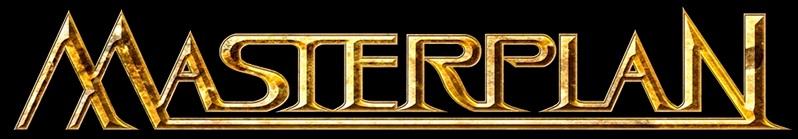 Masterplan - Logo
