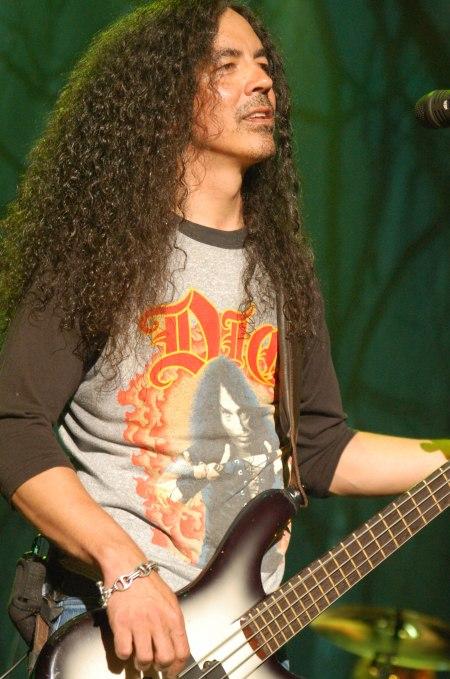 Mike Inez