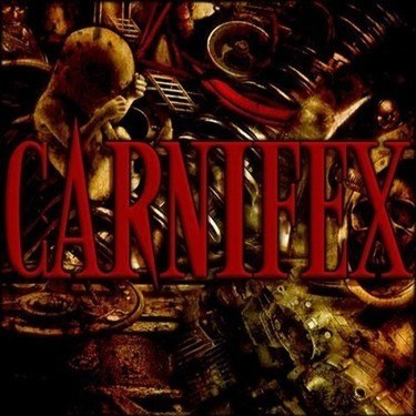 Carnifex - Love Lies in Ashes