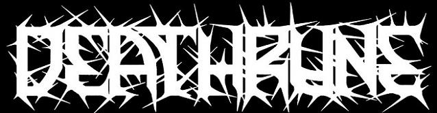 Deathrune - Logo