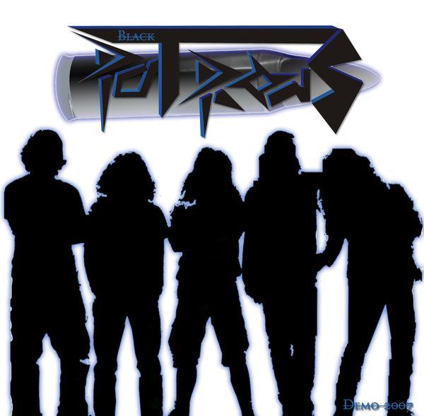 Patrons - Demo 2007