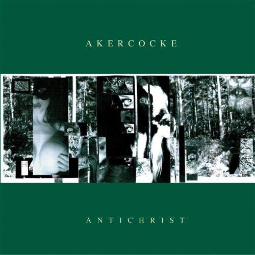 Akercocke - Antichrist