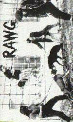 Gwar - RAWGWAR