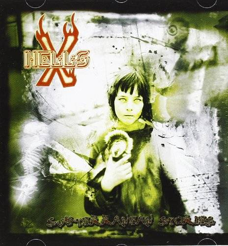 X-Hells - Subterranean Stories