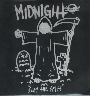 Midnight - Slay the Spits