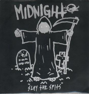 Midnight - Slay the Spits