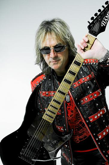 Glenn Tipton - Photo