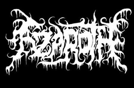 Azaroth - Logo