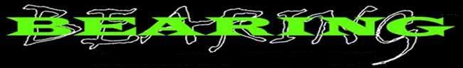 Bearing - Logo