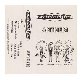 Eternal Ryte - Anthem