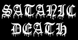 Satanic Death - Logo