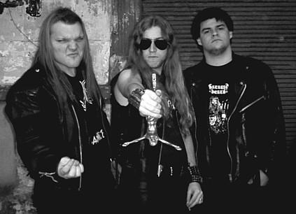 Satanic Death - Photo