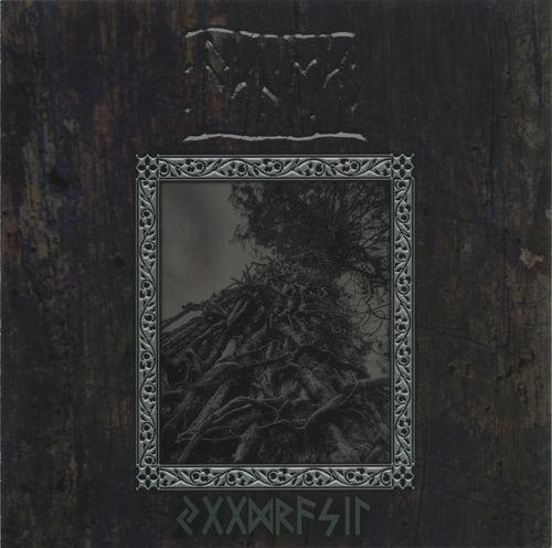 Ashes - Yggdrasil