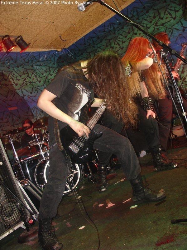 Gravestorm - Photo
