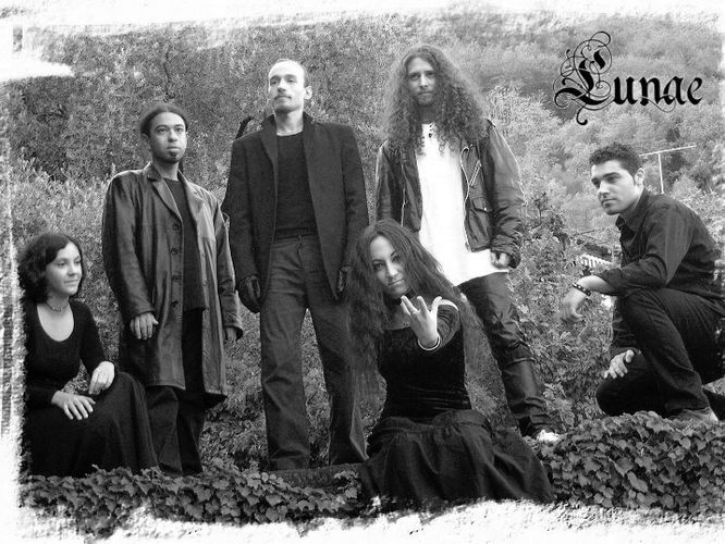 Lunae - Photo