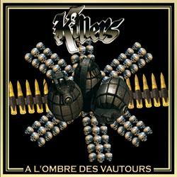 Killers - À l'ombre des vautours