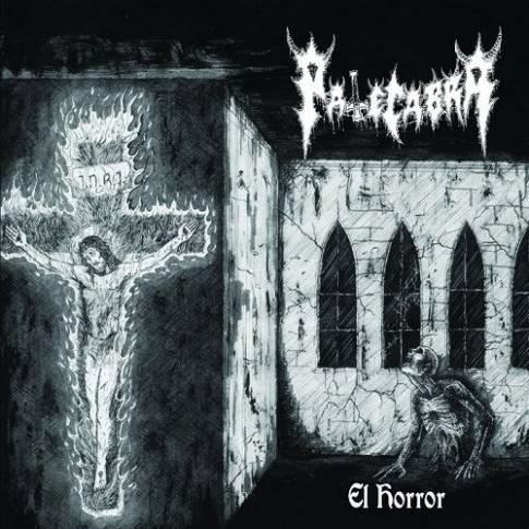 Patecabra - El horror