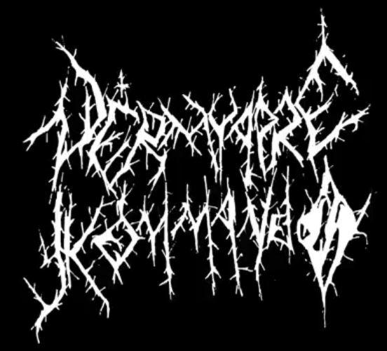 Vèrmyapre Kommando - Logo