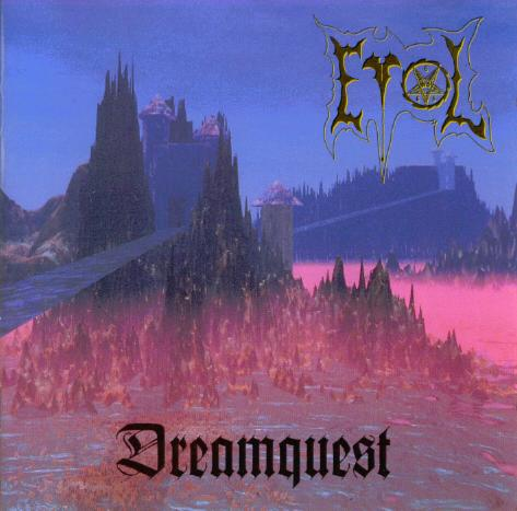 Dreamquest cover (Click to see larger picture)