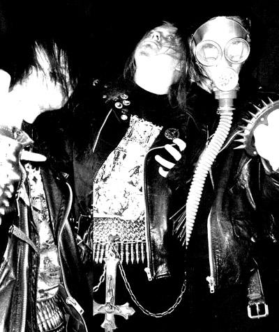 Blasphemous Evil - Photo