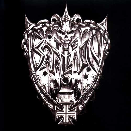 The Batallion - The Batallion