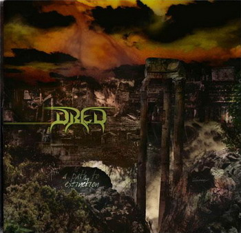 Dred - A Path to Extinction