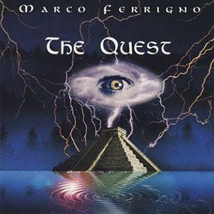Marco Ferrigno - The Quest