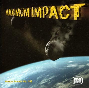 Ivan Bertolla - Maximum Impact