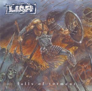 Liar - Falls of Torment
