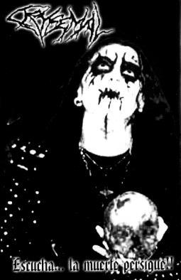 Cryfemal - Escucha... La Muerte Persigue!!