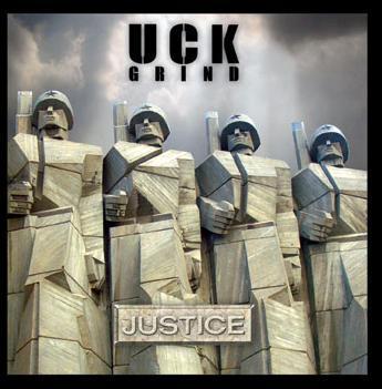UCK Grind - Justice